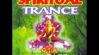 Spiritual Trance (By Goa Gill)