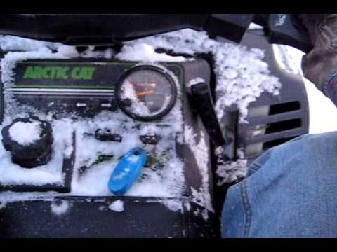 1989 Arctic Cat Jag AFS Electrical Issues YouTube – Jag 340 Wiring-diagram