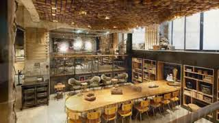 Small coffee shop interior design ideas restaurant