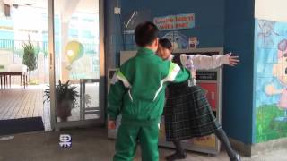 Publication Date: 2017-05-16 | Video Title: 中華基督教青年會小學 八格塑膠分類回收箱宣傳短片