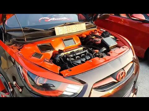 Hyundai Accent Tass Loco507