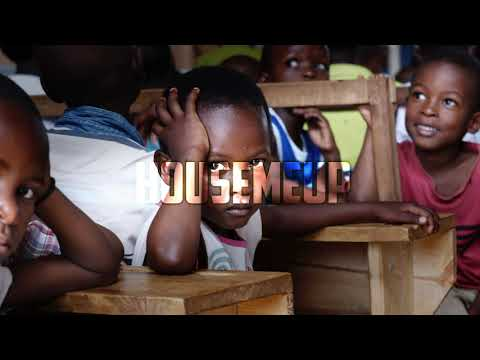 Kids Of Africa X House Me Up Mixtape  (Mixed By Mzigic)