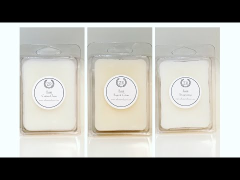 EXCITING NEWS || Now Offering the Wax Melt Trio!!