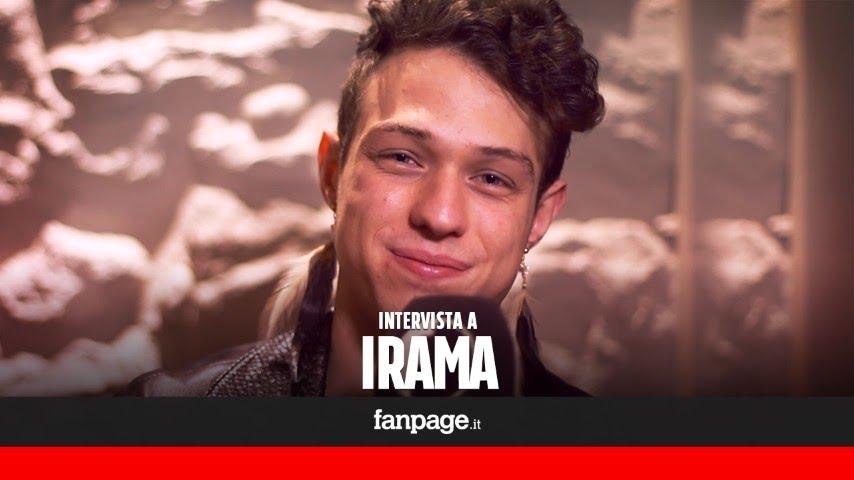 irama - photo #42