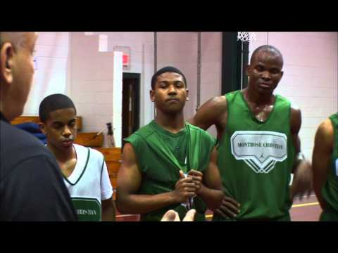 TradeWind Flims - Hoops Academy Reality Show Sizzle