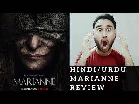 Marianne (2019) - Review Hindi Urdu | Faheem Taj