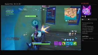 FORTNITE epic name JACKTHERIPPER 1   [Sony, JackRipper247]...