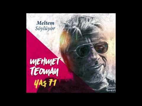 Mehmet Teoman - Beni Benimle Bırak / Yaş71- Meltem Söylüyor #adamüzik