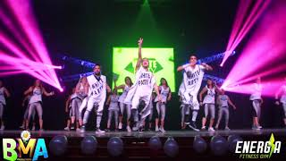 WARM UP WHITE PARTY 2018/ ZUMBA CIPOLLETTI