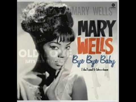 Mary Wells  e e Ba