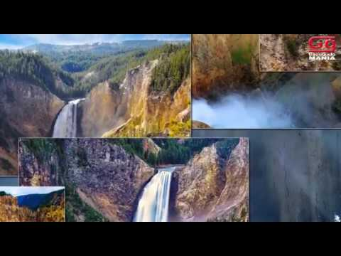 yellowstone national park best time to visit