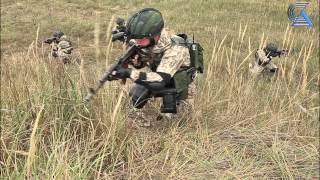 солдат - боевые системы