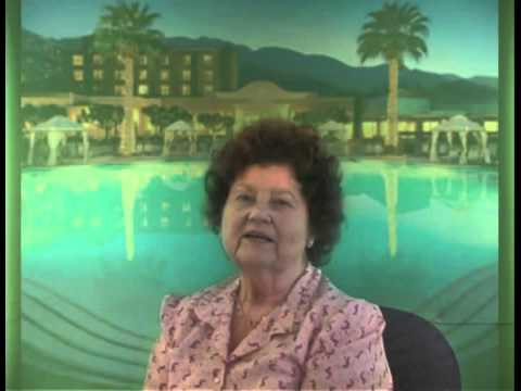 Interview of Aunt Edith 2004