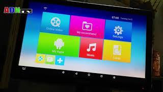 Room Android 6.0.1 cho tivi box (kiểu máy V88_MINI_II-Rockchip RK3229-Wifi RTL8723)