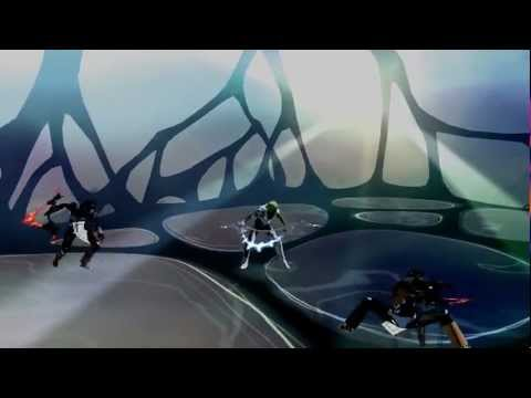Gamefreakblog looks at the El Shaddai: Ascension of the Metatron demo (Xbox 360)