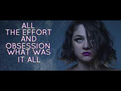 Corina Corina - Skinny (Official Lyric Video)
