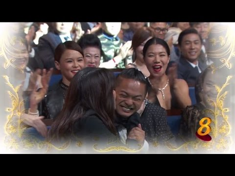 Channel 8: Star Awards 2016 Show 2 Repeat Trailer - YouTube