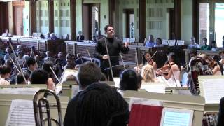 Dvořák: Carnival Overture - Tito Muñoz/BUTI Young Artists Orchestra Thumbnail