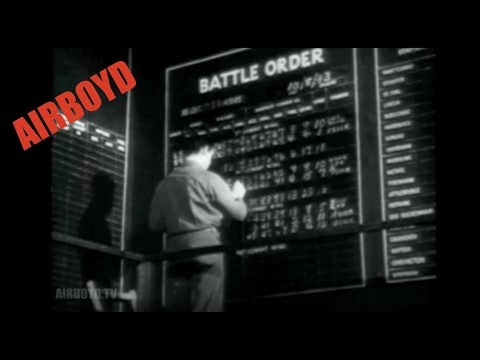 The Air Force Story Chapter 16 - Maximum Effort October 9th 1943