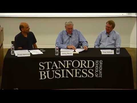 Computing at Stanford GSB: Bridging into the Future