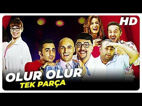 olur olur  2014  hd   türk filmi