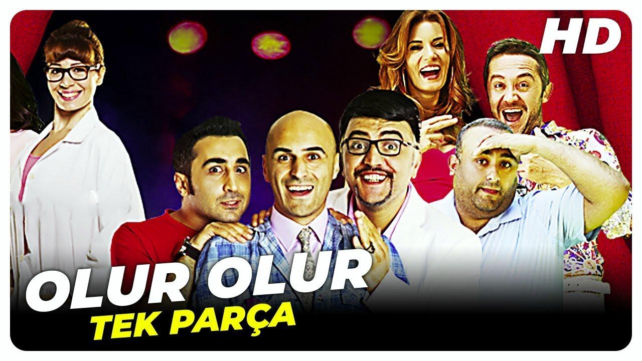 Olur Olur | Türk Komedi Filmi Tek Parça (HD)