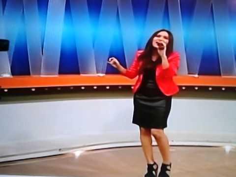 Indah Ruhaila - Percayalah LIVE (MHI)