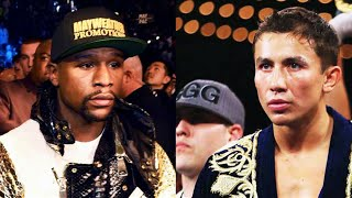 GENNADY GOLOVKIN VS. FLOYD MAYWEATHER: BOXREC, LAST 16 OPPONENTS COMPARED!