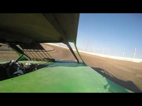 7 4 17 Heat Rattlesnake Raceway Mod Mini Heat