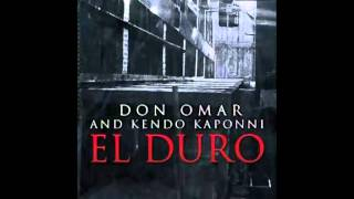El Remix Mas Cabron De Kendo Kaponi Parte 2