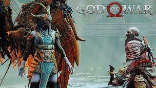 GOD OF WAR NG+ CHEGANDO SÓ VEM / SORTEIO PS4 NA DESCRIÇÃO