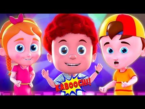 Kaboochi | Lagu Anak-anak | Lagu Tari Untuk Anak-anak | Kids Dance Song | Kaboochi Dance For Kids