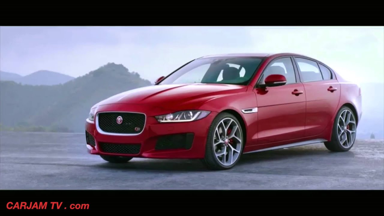 Marvelous JAGUAR XE First Commercial Jaguar XE Interior Driving 2015 Jaguar XE CARJAM  TV   YouTube