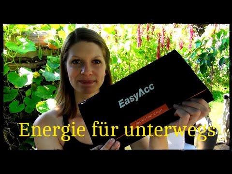 solar ladeger t easyacc 15w outdoor equipment outdoor. Black Bedroom Furniture Sets. Home Design Ideas