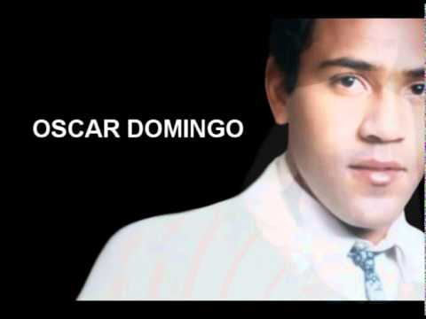 Oscar Domingo Dime