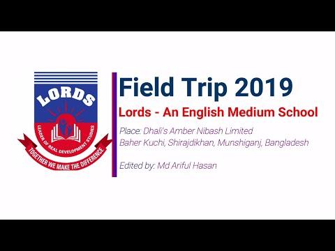 Field Trip 2019, Lords - An English Medium School | GoPro Hero 7 Black