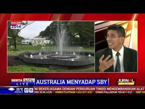 Dialog:  Australia Menyadap SBY