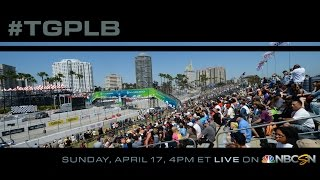 Saturday From The Toyota Grand Prix of Long Beach