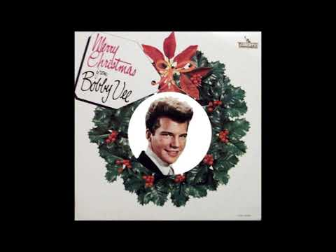 """Bobby Vee – """"A Not So Merry Christmas"""" (Liberty) 1962"""