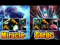 Gorgc Vs Miracle- Perfect Is Shit Dota2 7.01 video