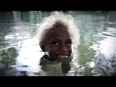Discover The Solomon Islands