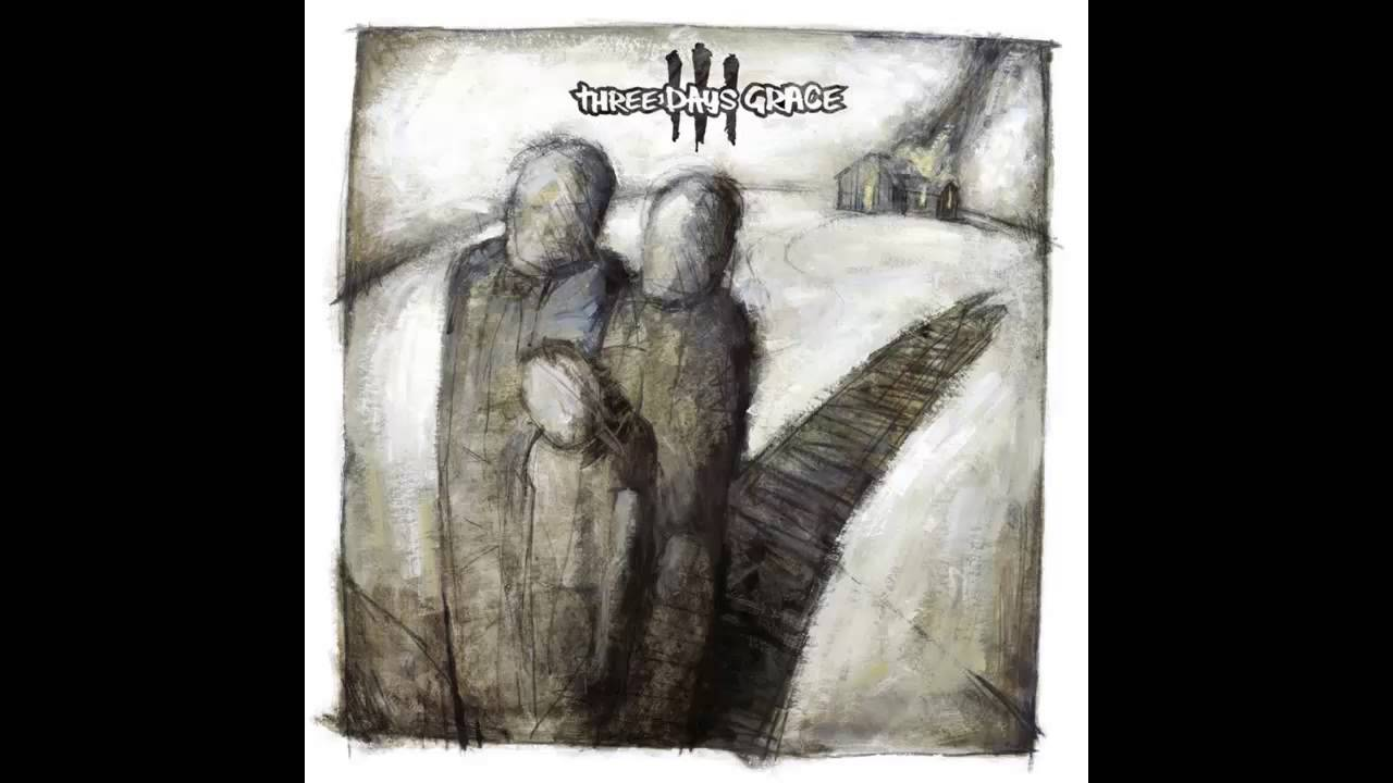 Download Three Days Grace Just Like You (HQ HD Audio)