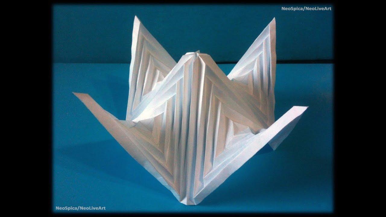 Tutorial 6 Folding Example Hyperbolic Paraboloid Shelter