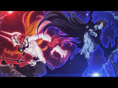 Bleach Brave Souls: 4° Aniversário TRAILER FINAL (Ichigo Mugetsu vs Ichigo Full-Hollow) - Omega Play