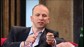 3. Martin Daňo - Show Jana Krause 14. 6. 2013