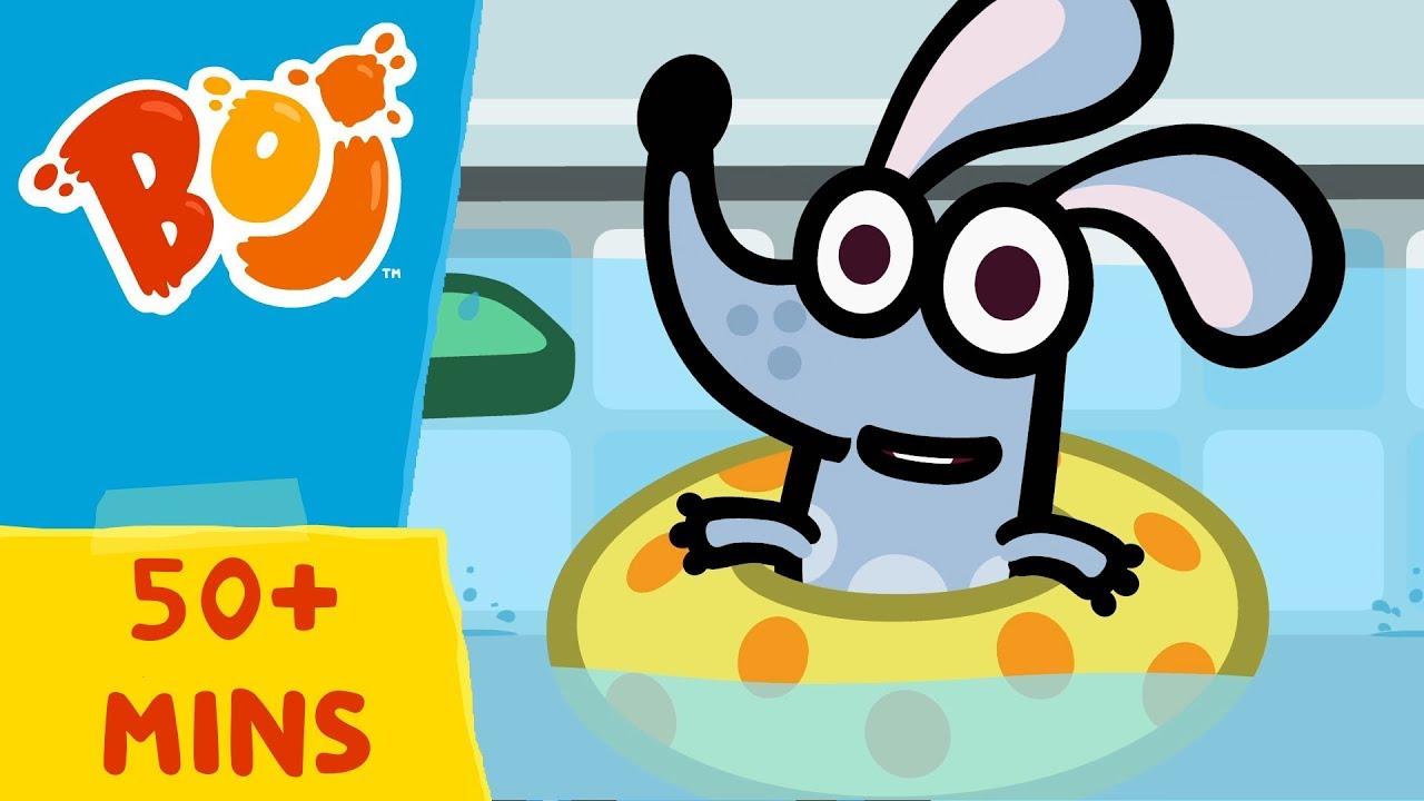 Download Boj - Super Summer Fun!   Cartoons for Kids