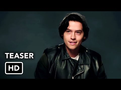 Riverdale: sezon 2 - Jughead's Yearbook - teaser