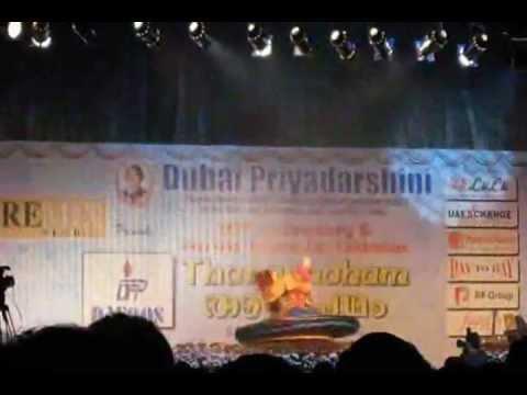 stage show tharapadham