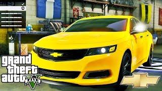 Chevrolet Impala - Extreme Graphics !!!