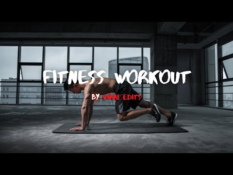 Fitness Workout Cinematic HD Video   No Copyright Music